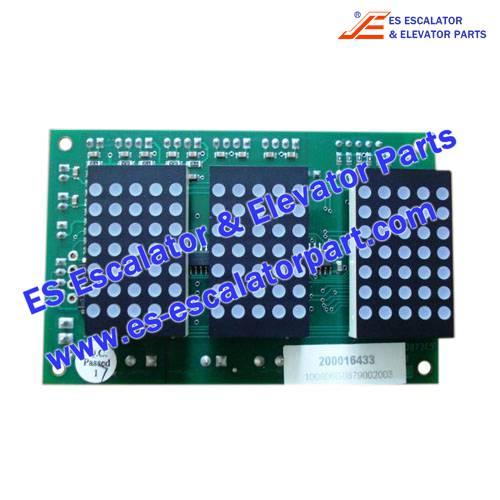 Thyssenkrupp  LED-H 200016433