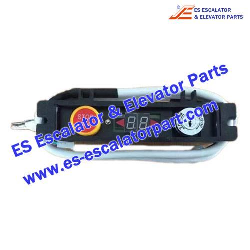 BLT KZ10-1100D3 escalator Switch