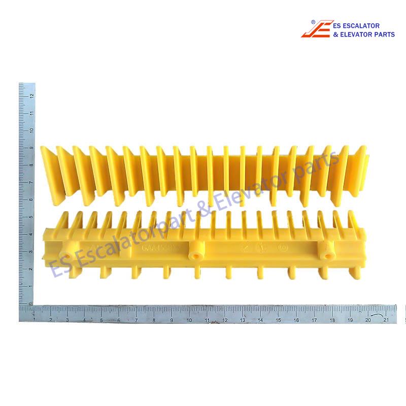 OTIS Escalator GAA455BX3 Step Demarcation