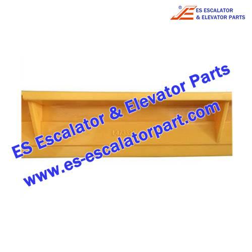 FUJITEC L47332150A Step Demarcation