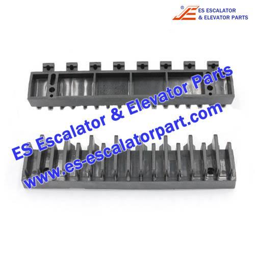 ESFUJITEC Escalator Part L57332117A Step Demarcation NEW