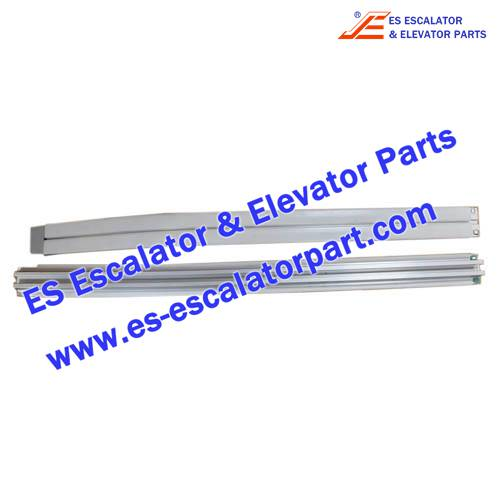 OTIS Escalator XAA402VW7 Handrail guide