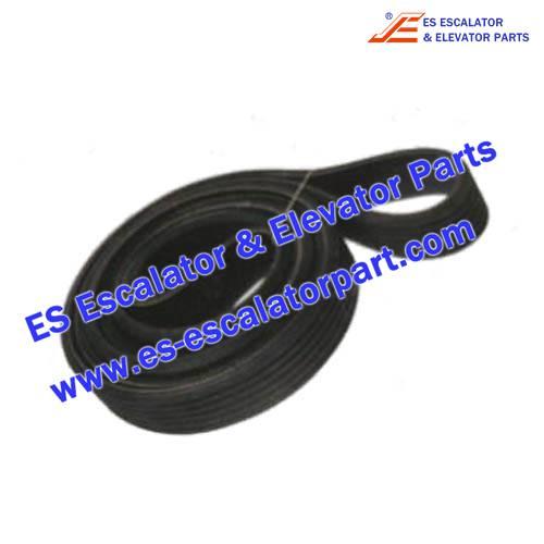 OTIS Escalator POV717AAA1 Pressure Belt