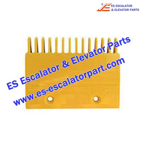 ESMitsubishi Escalator YS120B976 Comb Plate