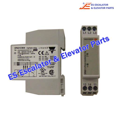 ESKONE Escalator KM987958 Relay