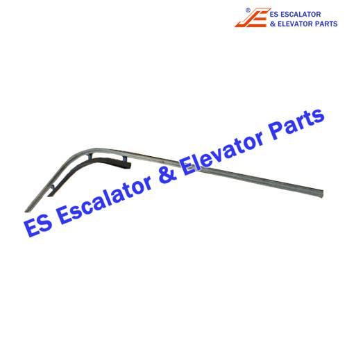 LG/SIGMA Escalator DSA3001633 Guide