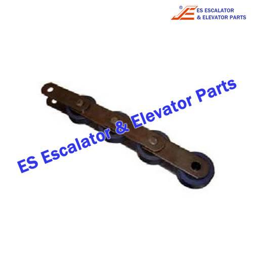 Thyssenkrupp Escalator 1705787900 Step Chain