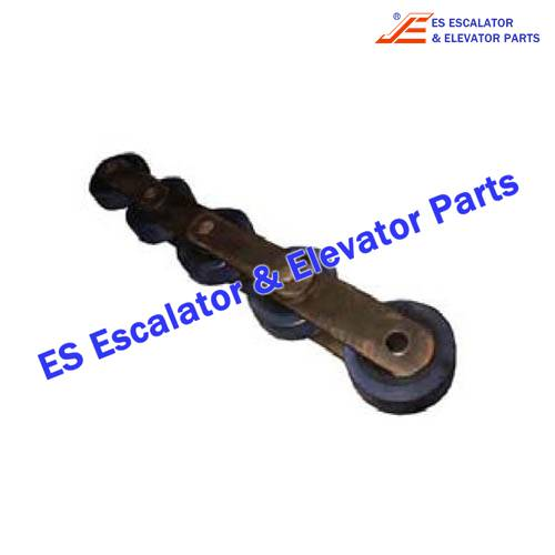 Thyssenkrupp Escalator 1705777300 Step Chain