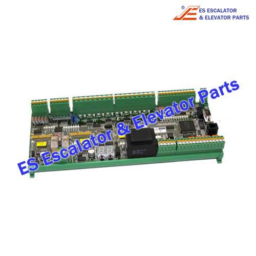 KONE Escalator KM3711835 PCB
