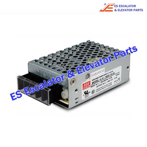 SJEC Escalator NES-15-24 Power supply