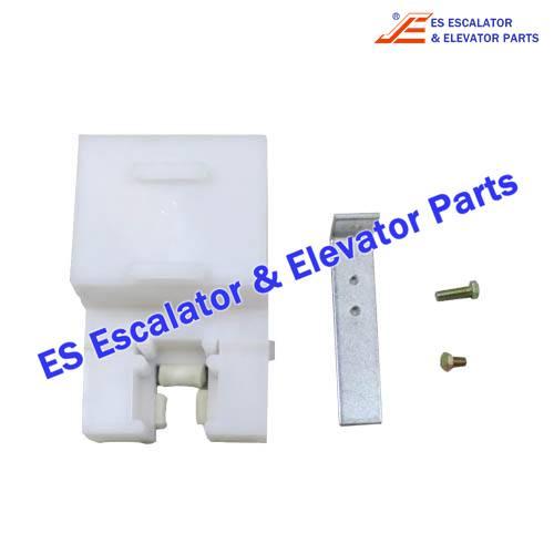 KONE Escalator KM86375G16 lubricator guide rail