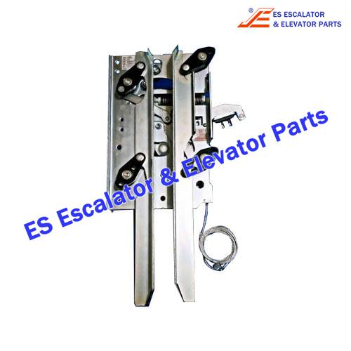 ESCANNY/KONL Elevator XD-CS014 coupler