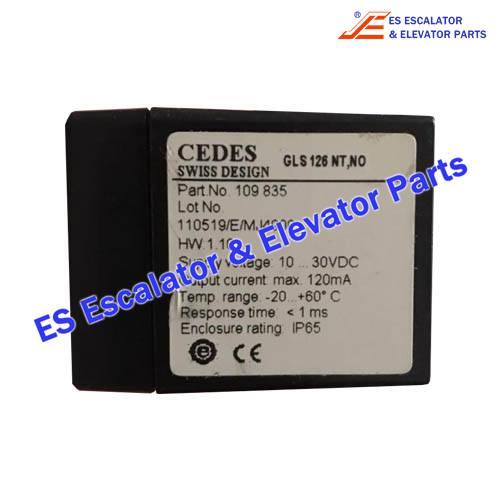 CEDES Elevator 109835 Sensor