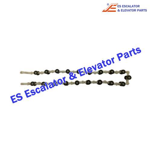 Schindler Escalator SCE00011 return chain