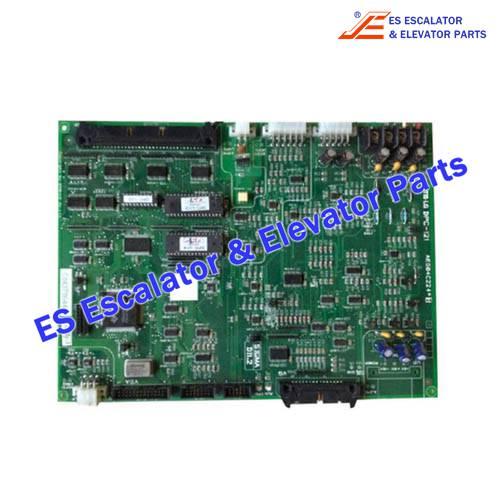 LG/SIGMA Elevator DPC-121 PCB