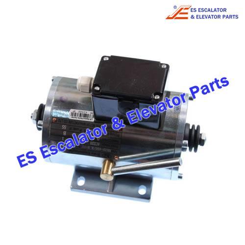 SJEC Escalator HXZD-450 Brake Electromagnet