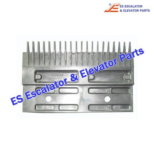 <b>ESCNIM Escalator 38021339A1 Comb Plate</b>