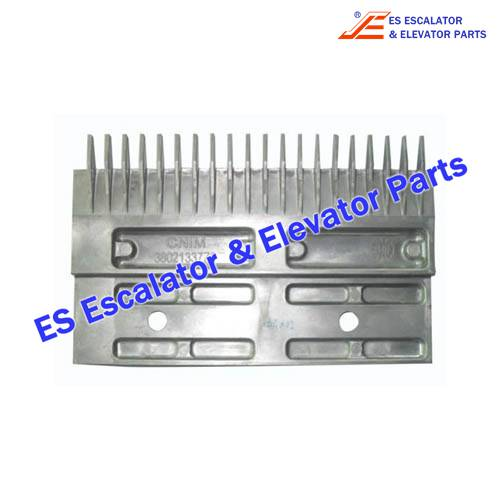 <b>CNIM Escalator 38021339A1 Comb Plate</b>