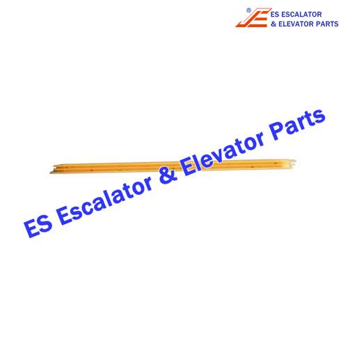 Thyssenkrupp Escalator L47332245B Step Demarcation