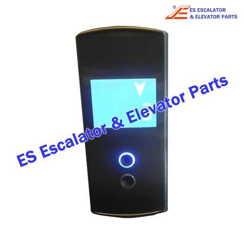 OTIS Escalator XAA23503F2AS Display