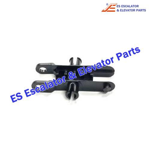 KONE Escalator KM5070648H01 plastic chain link