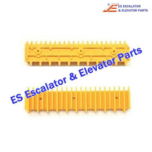 Fujitec Demarcations 0129CAC001