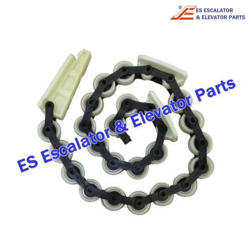 KONE Escalator Parts DEE2467615 RETURN GUIDE