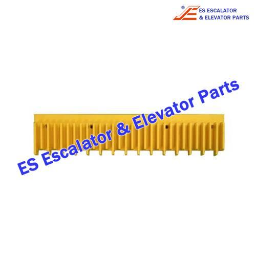 OTIS Escalator Part L47332091A Step Demarcation