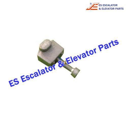 Schindler Escalator 50630780 Pedal fixed block