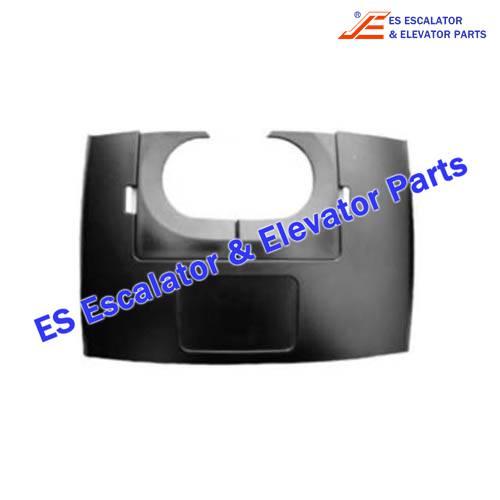Thyssenkrupp Escalator 80018600 Handrail Inlet