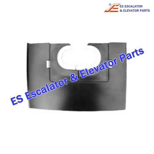 Thyssenkrupp Escalator 80018700 Handrail Inlet