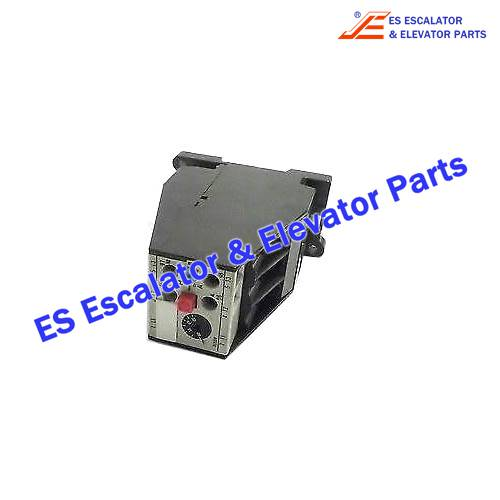 ESSchindler Escalator 3UA59 Switch and Board