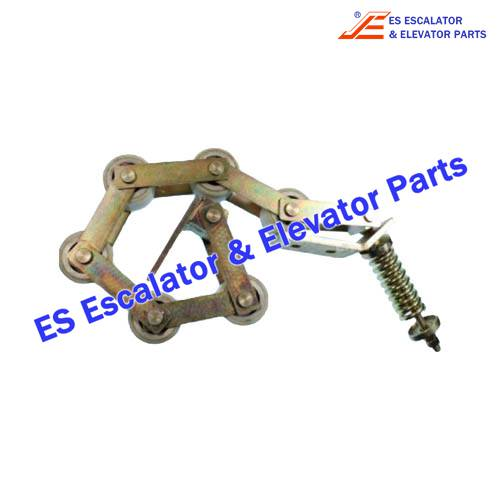 LG/SIGMA Escalator Tension Chain