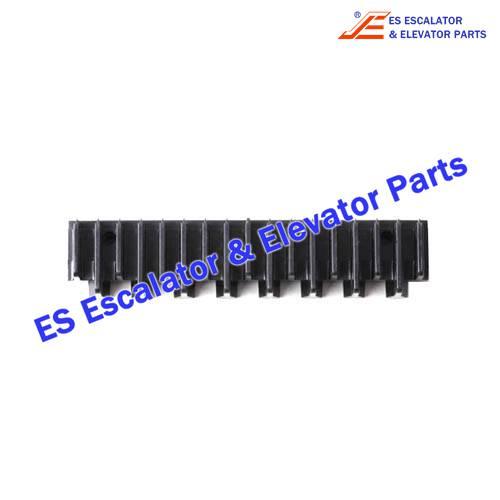 KONE Escalator L473321176A Step Demarcation