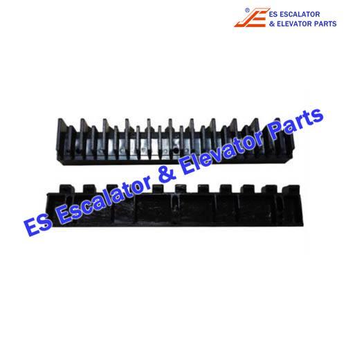KONE Escalator L473321175B Step Demarcation