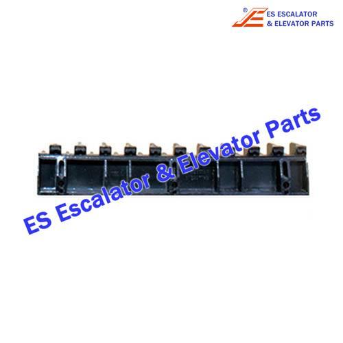 FUJITEC L47332145B Step Demarcation