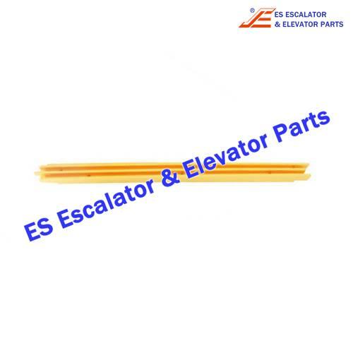 FUJITEC L47332140B Step Demarcation