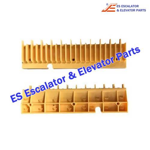 FUJITEC L47332131A Step Demarcation