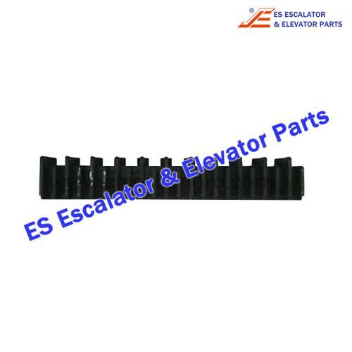 FUJITEC L47332118A Step Demarcation