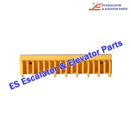 FUJITEC L47332116A Step Demarcation
