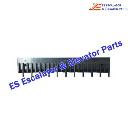 OTIS Escalator L48034047A Step Demarcation