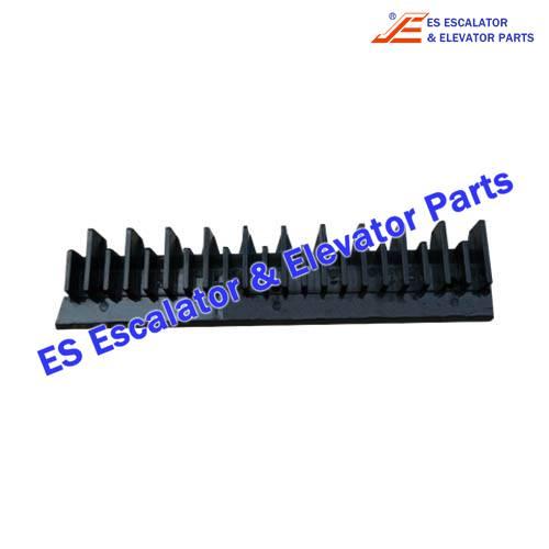 LG/SIGMA Escalator Part L48034048A Step Demarcation NEW