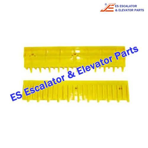 KONE Escalator L47332172B Step Demarcation