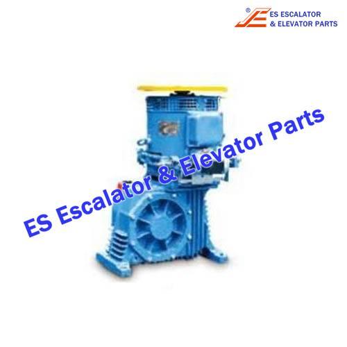 ESFUJITEC Escalator FJ160 Gearbox