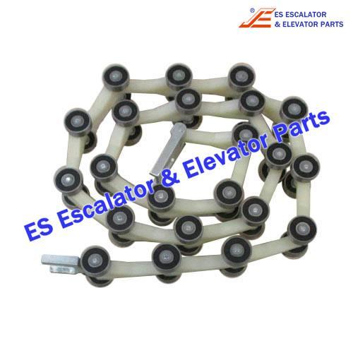 ESKONE Escalator KM51372131V000 KIT FOR NEWEL GUIDE REVERSE BAL-900