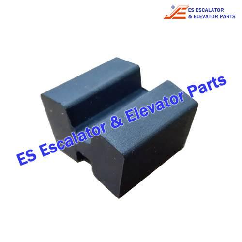 <b>ESXIZI OTIS Escalator DAA320AA1 Rubber buffer for EC-W1 gearbox coupling</b>