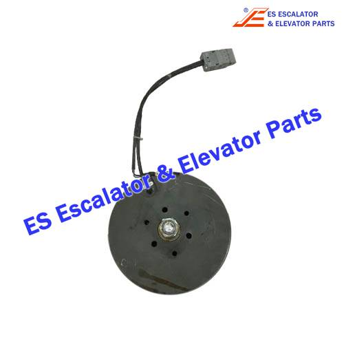 Schindler Escalator 127087 PMS230 Brake assembly