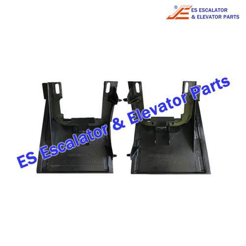 OTIS GAB438BNX4 Handrail Inlet