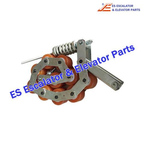 OTIS GAA332Z4 Handrail Pressure Chain