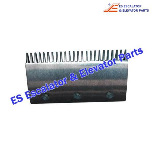 Thyssenkrupp Escalator 300000002117 Comb Plate